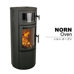 HETA norn-oven